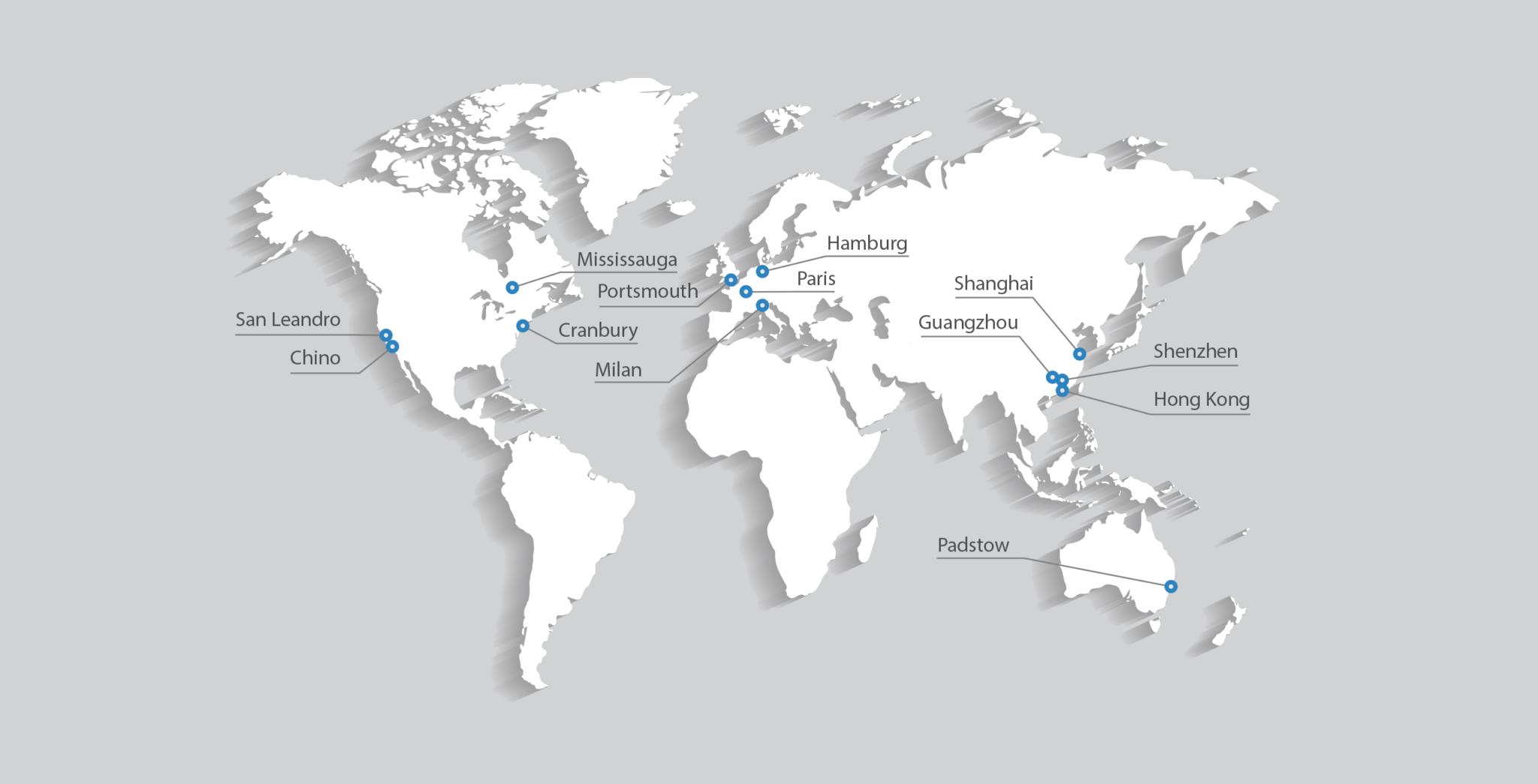 warehouse_location_map