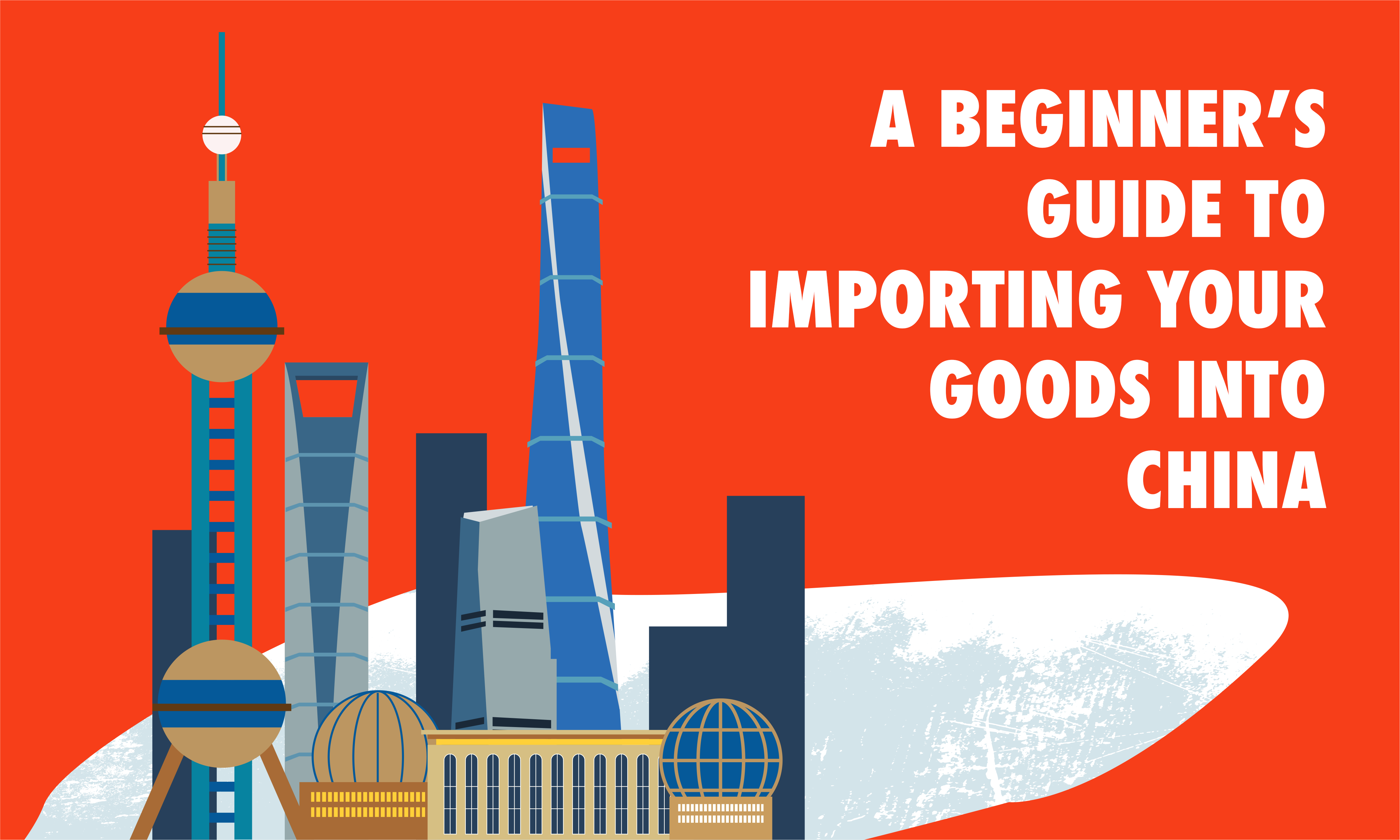 A Beginner's Guide to Exporting Your Goods to China