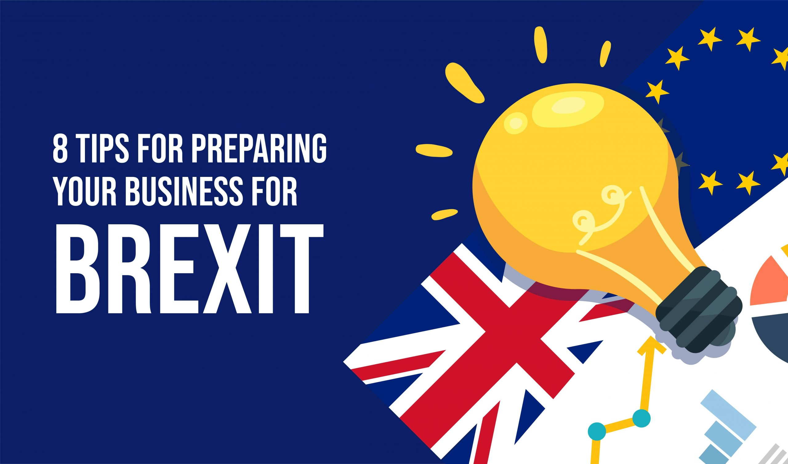 8 Tips for Preparing your Business for Brexit