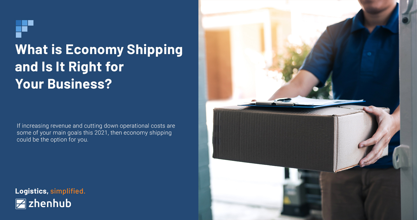 What is Economy Shipping and  Is It Right for Your Business