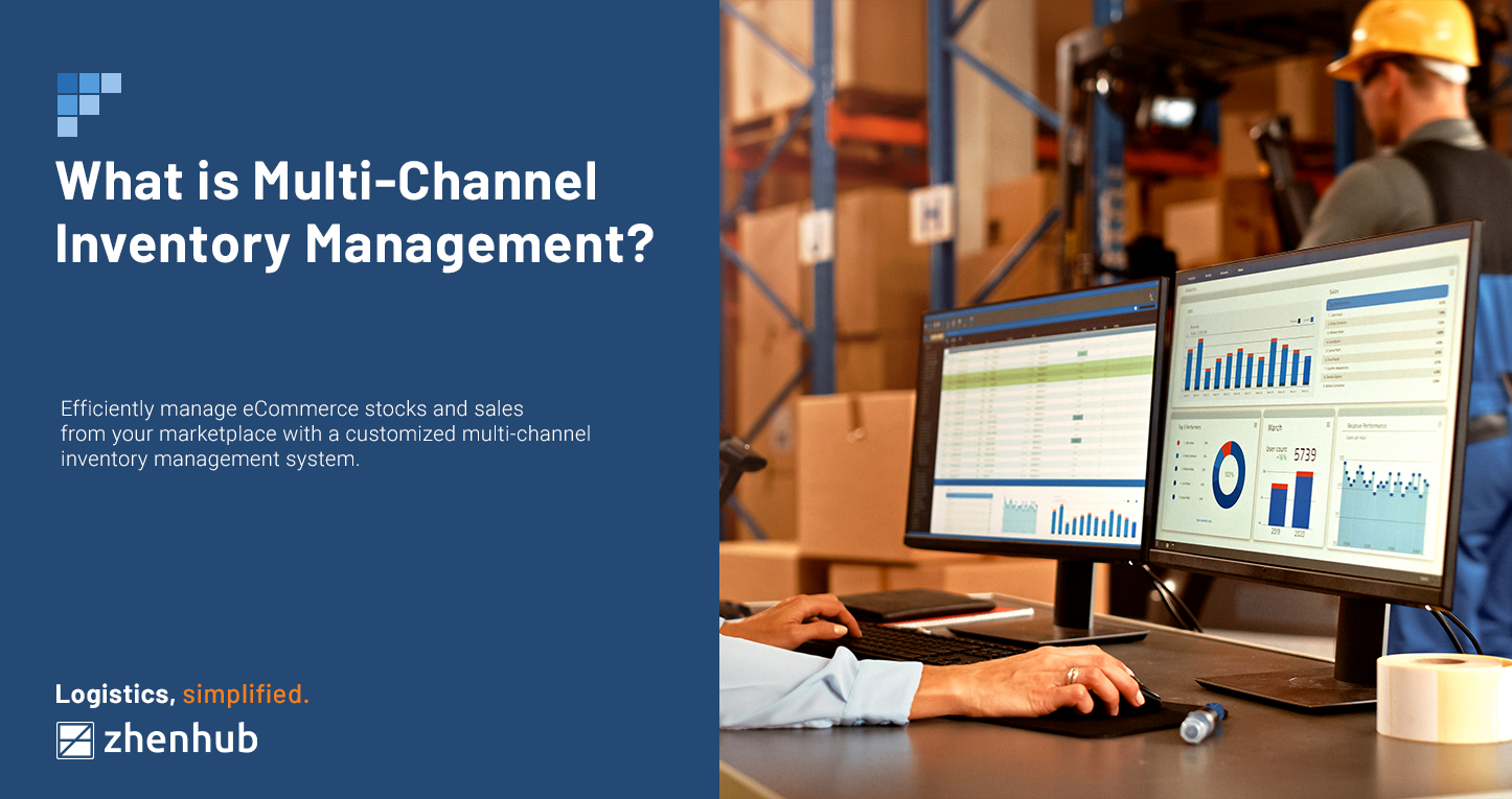 What is Multichannel Inventory Management?
