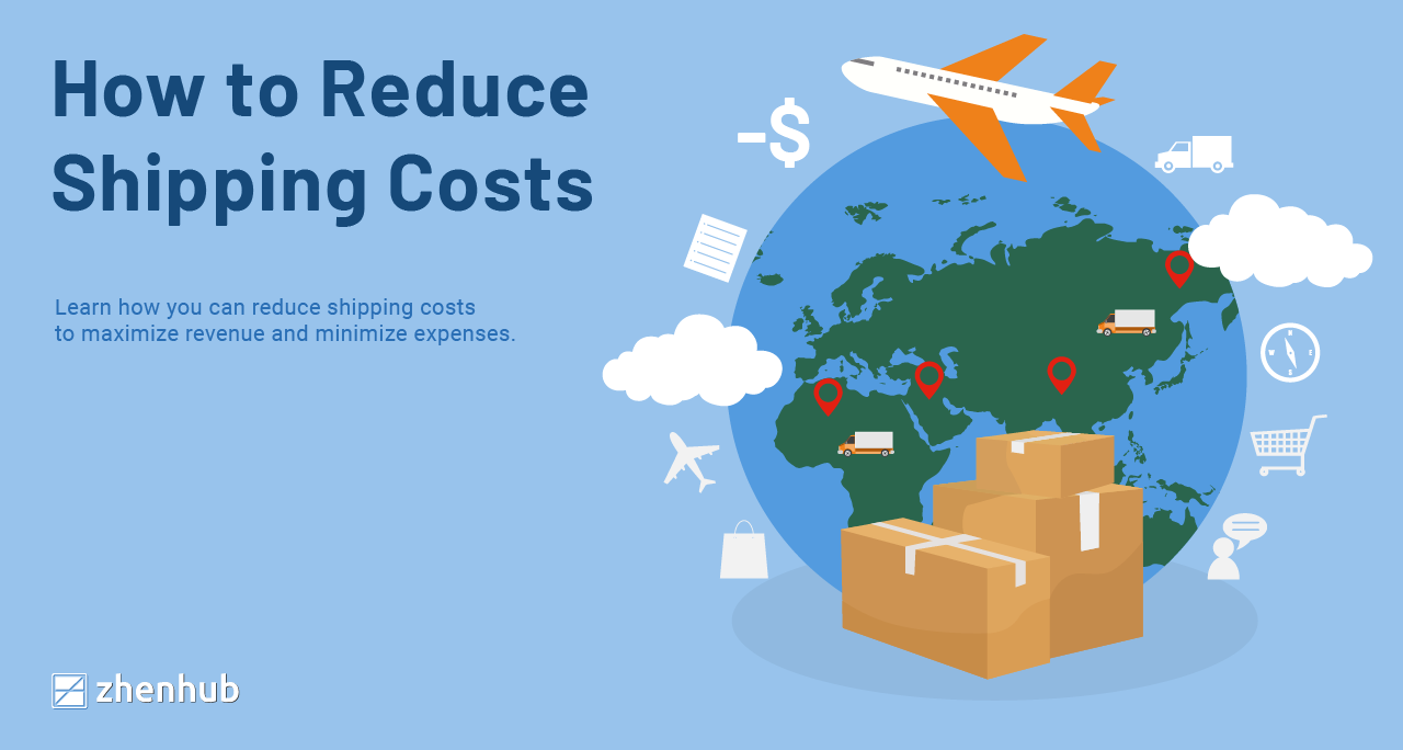 How to Reduce Shipping Costs