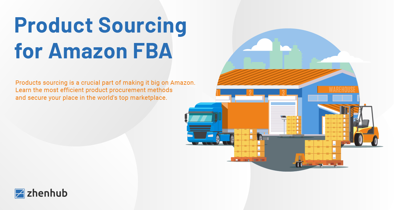Amazon FBA Product Sourcing: What It Is and How to Do It Right