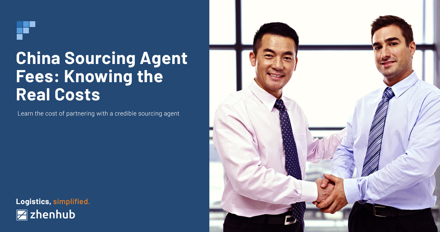 China Sourcing Agent Fees: Knowing the Real Costs
