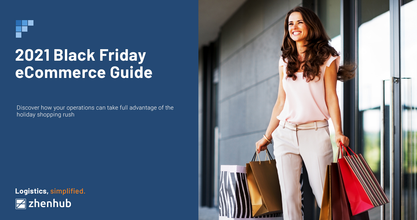 2021 Black Friday eCommerce Guide